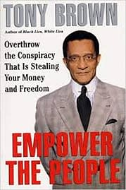 Image result for empower the people tony brown