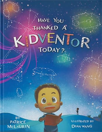 Have you Thanked a KidVentor Today