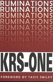 Image result for ruminations krs one