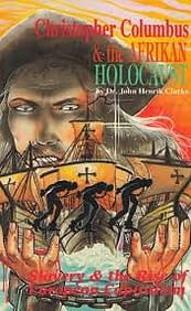 Image result for columbus afrikan holocaust