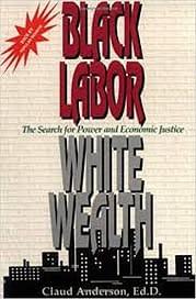 Image result for black labor white wealth