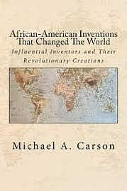 Image result for african american inventions that changed the world